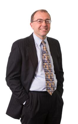Andrew G. Lizotte