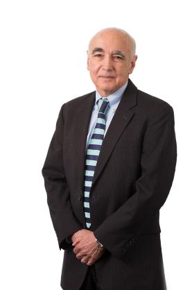 Charles R. Bennett Jr.