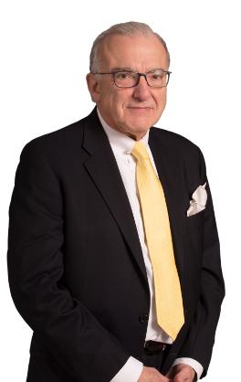 Bruce F. Smith